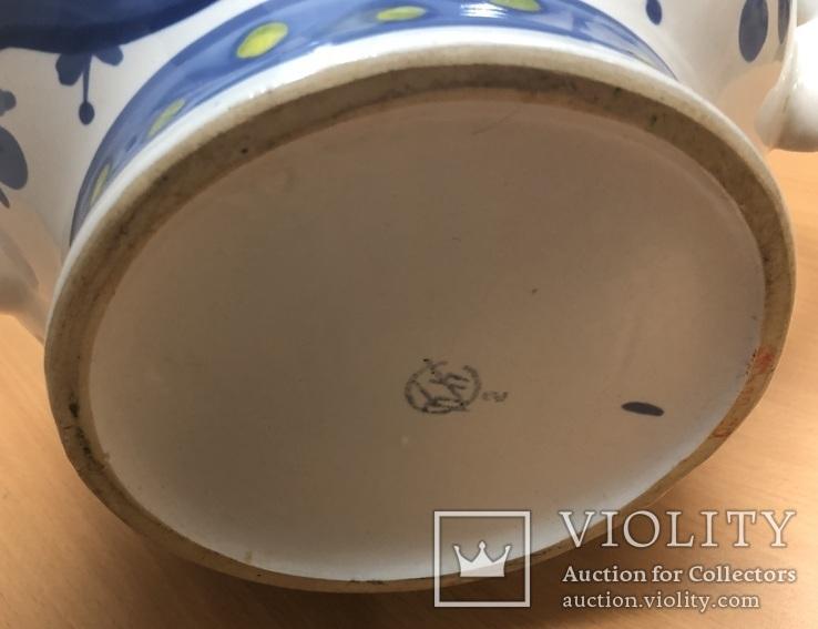 Комплект чайников - 2 шт., фото №13