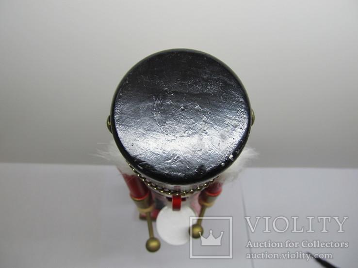 Щелкунчик с барабаном, 30 см., фото №8