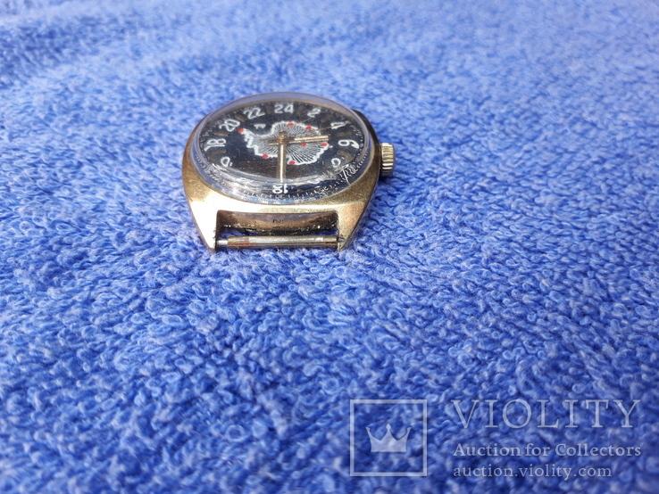 Часы Ракета Советская Антарктическая экспедиция, photo number 4