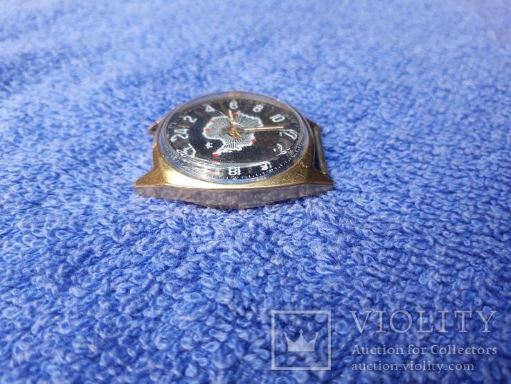 Часы Ракета Советская Антарктическая экспедиция, photo number 5