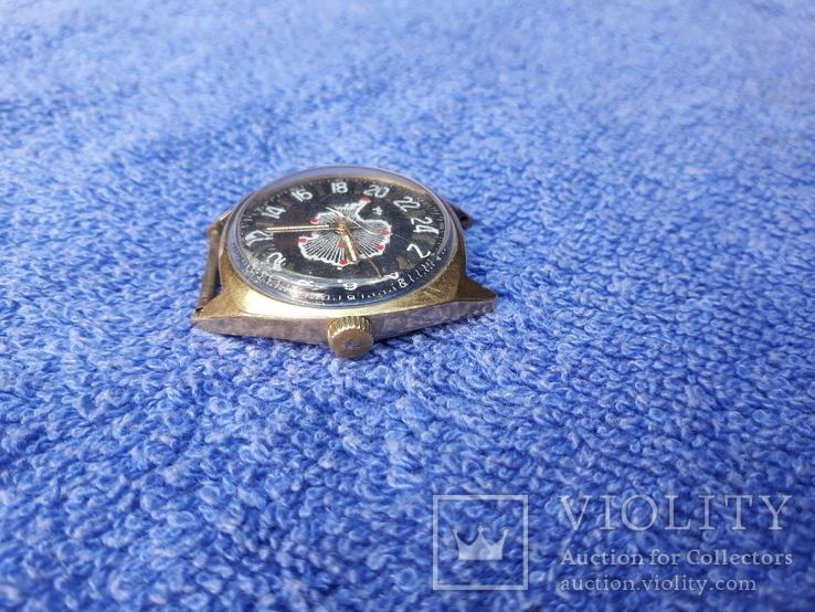 Часы Ракета Советская Антарктическая экспедиция, photo number 7