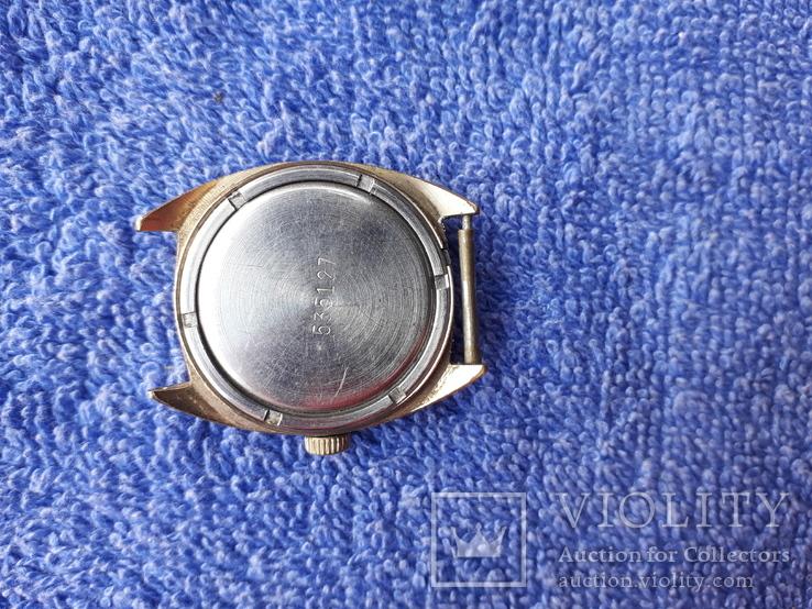 Часы Ракета Советская Антарктическая экспедиция, photo number 8