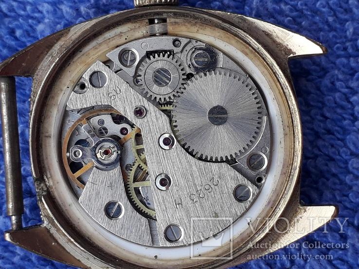 Часы Ракета Советская Антарктическая экспедиция, photo number 9