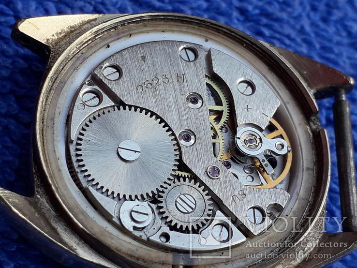 Часы Ракета Советская Антарктическая экспедиция, photo number 10