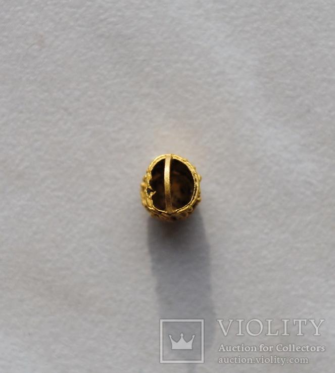 Золотая ароматница ЧК., фото №7