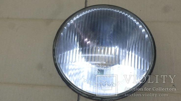 оптика на фару ЯВА 634-638, фото №3