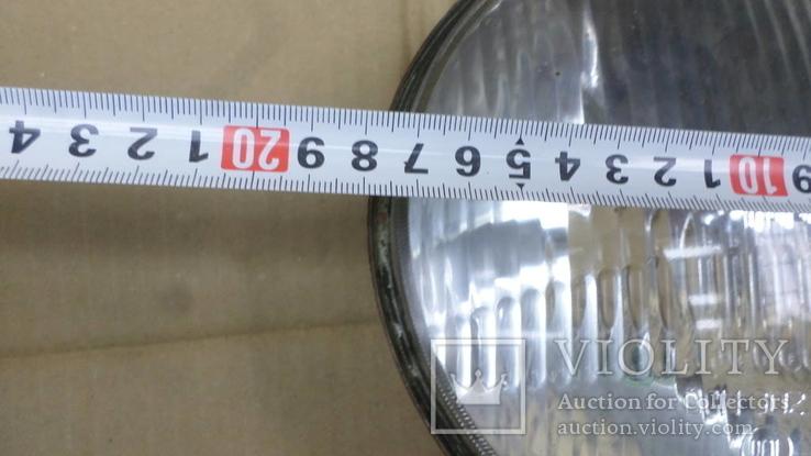 оптика на фару ЯВА 634-638, фото №6