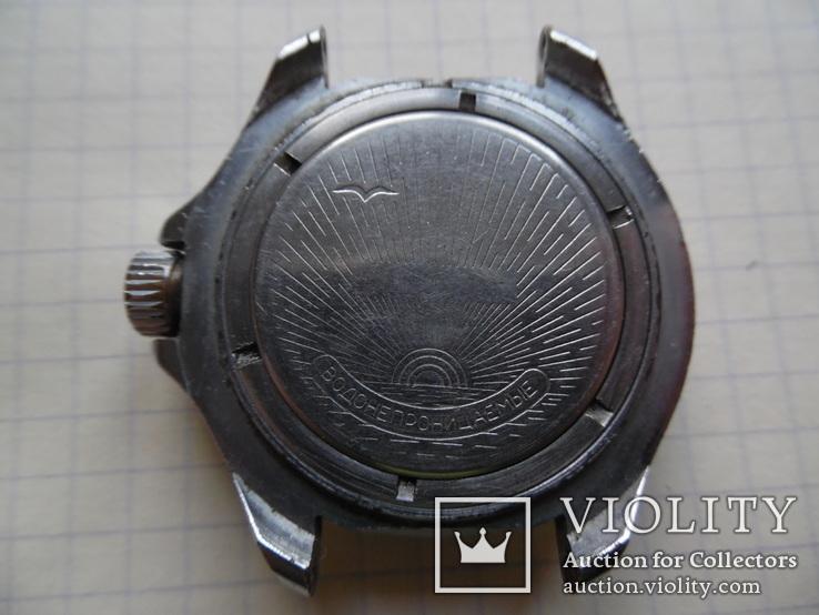 Часы Восток Командирские на восстановление, фото №11