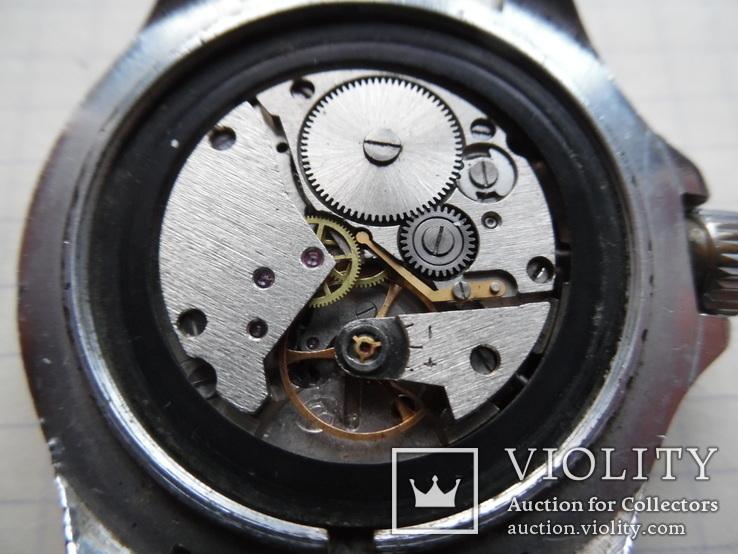 Часы Восток Командирские на восстановление, фото №12