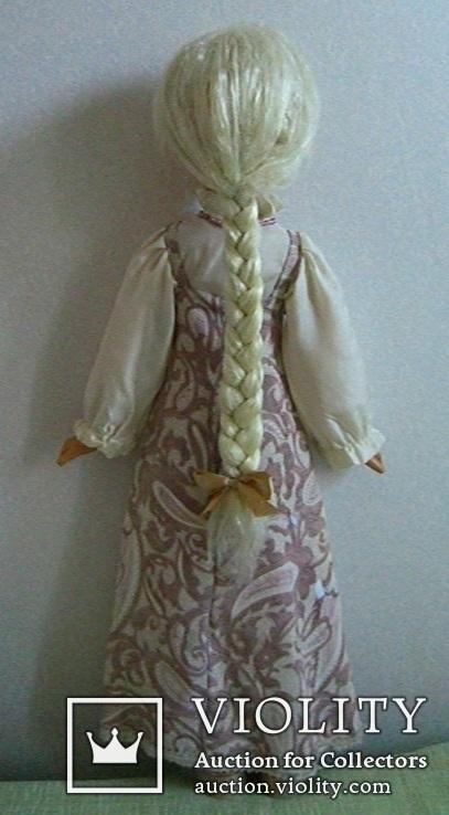 Кукла СССР Наталья 75 см, фото №11