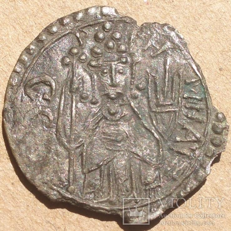 Сребреник Владимира, І тип ІV подтип