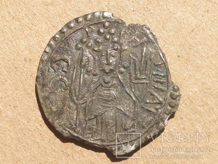 Сребреник Владимира, І тип ІV подтип, фото №4