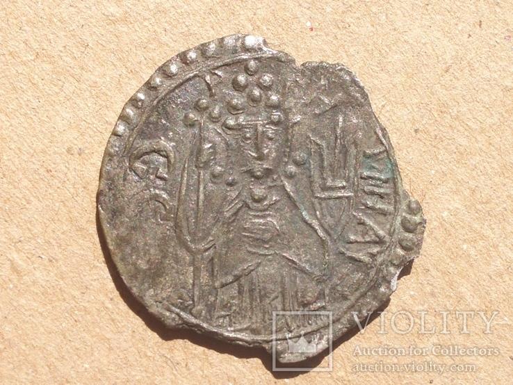Сребреник Владимира, І тип ІV подтип, фото №5