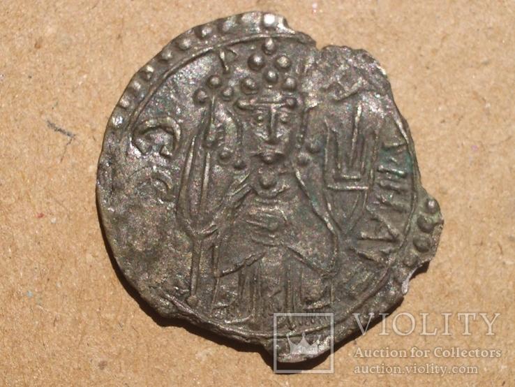 Сребреник Владимира, І тип ІV подтип, фото №6