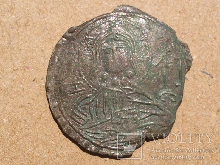 Сребреник Владимира, І тип ІV подтип, фото №7