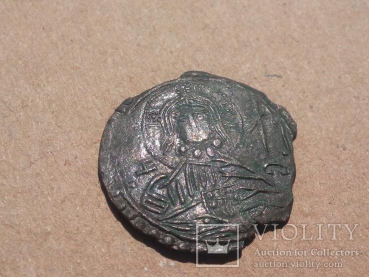 Сребреник Владимира, І тип ІV подтип, фото №9