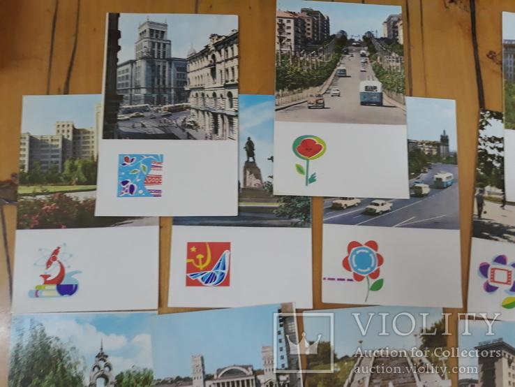 Харьков, полный комплект, фото №3
