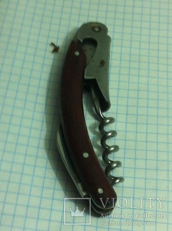 Нож походный, фото №6
