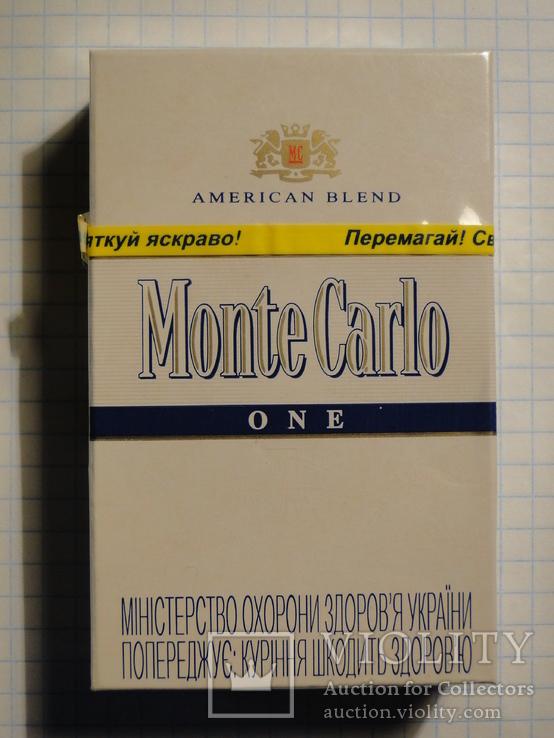 Купить сигареты монте карло one табачные стики для iqos цена в пятерочке