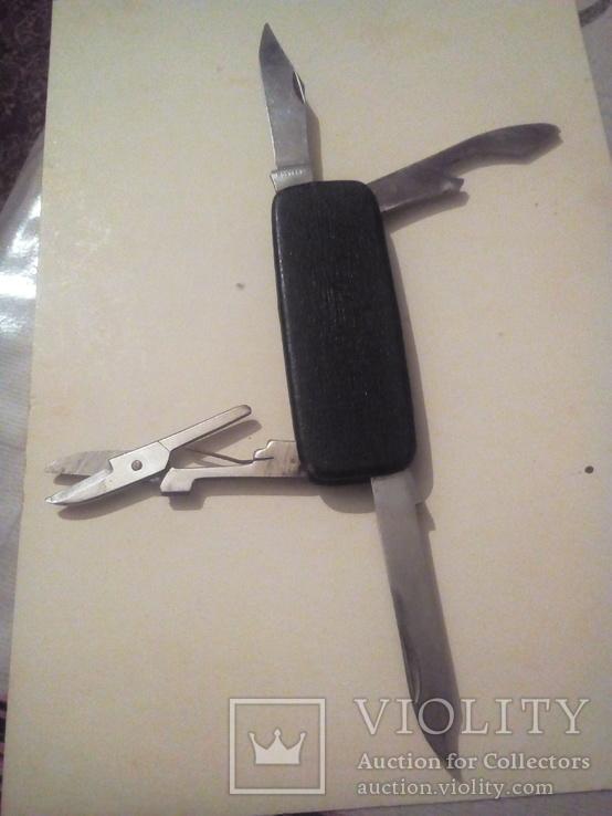 Немецкий нож postfrel., фото №2