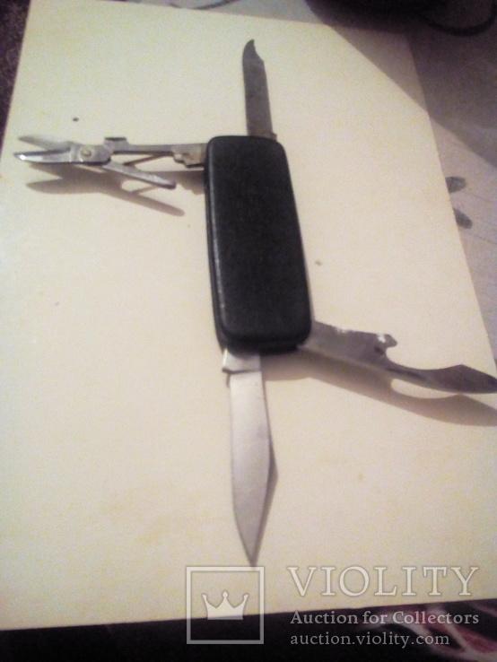 Немецкий нож postfrel., фото №4