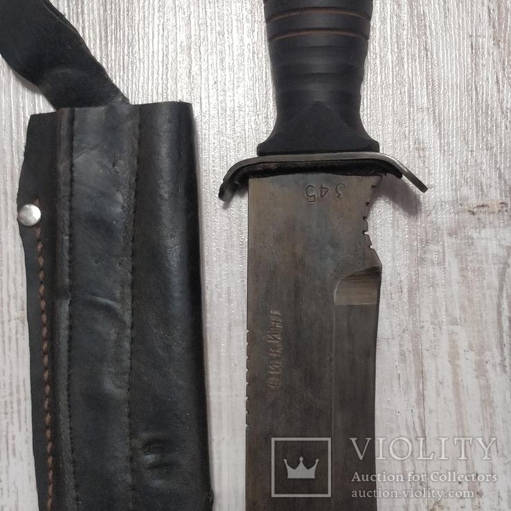 """Нож ручной работы""""Викинг"""", фото №5"""