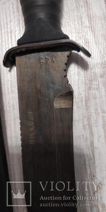 """Нож ручной работы""""Викинг"""", фото №6"""