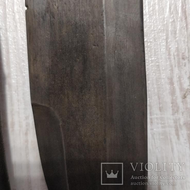 """Нож ручной работы""""Викинг"""", фото №7"""