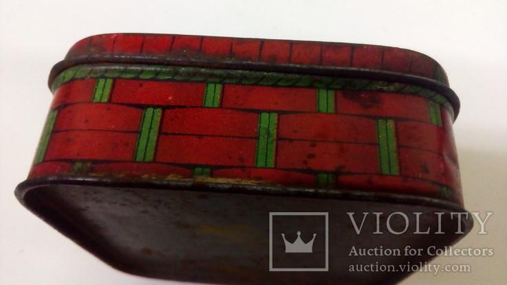 Красный кондитер, фото №4