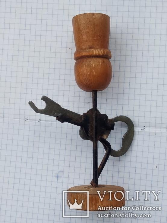 Открывашка солянка, фото №4