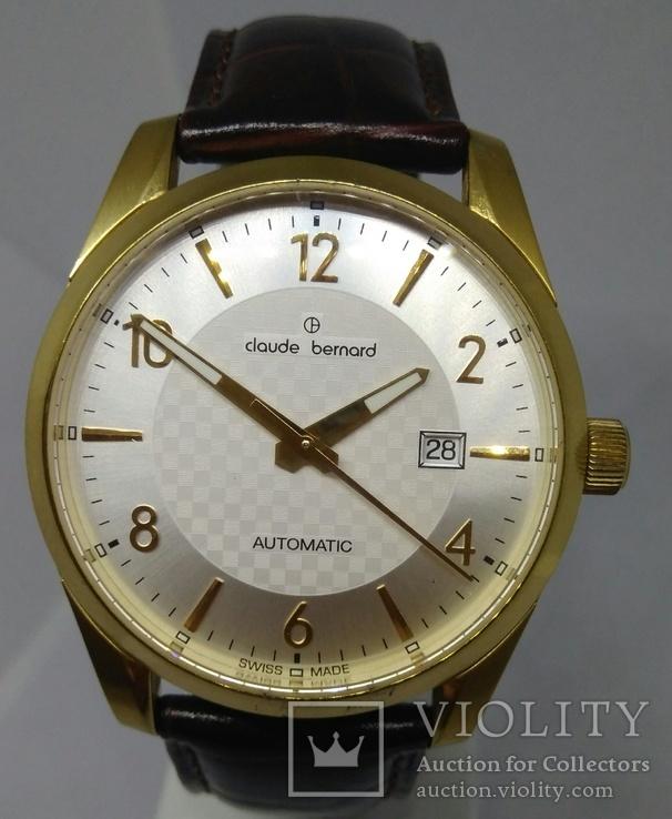 Часы наручные Claude Bernard