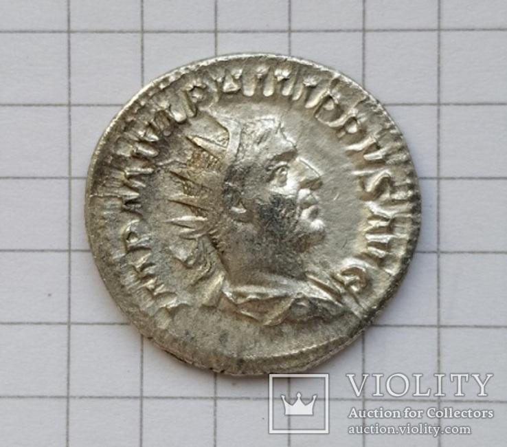 Філіп І Араб (244-249 р.н.е.)