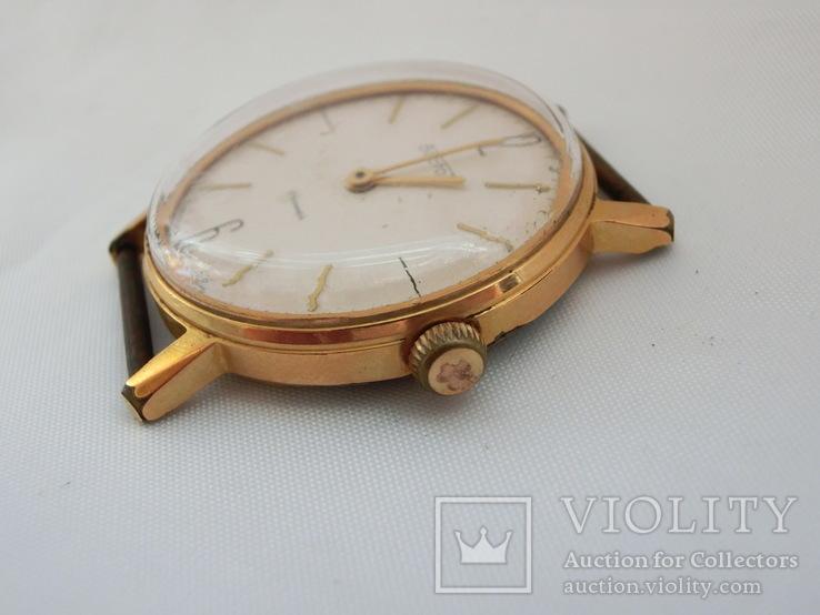 Часы Восток Ау-20, фото №5