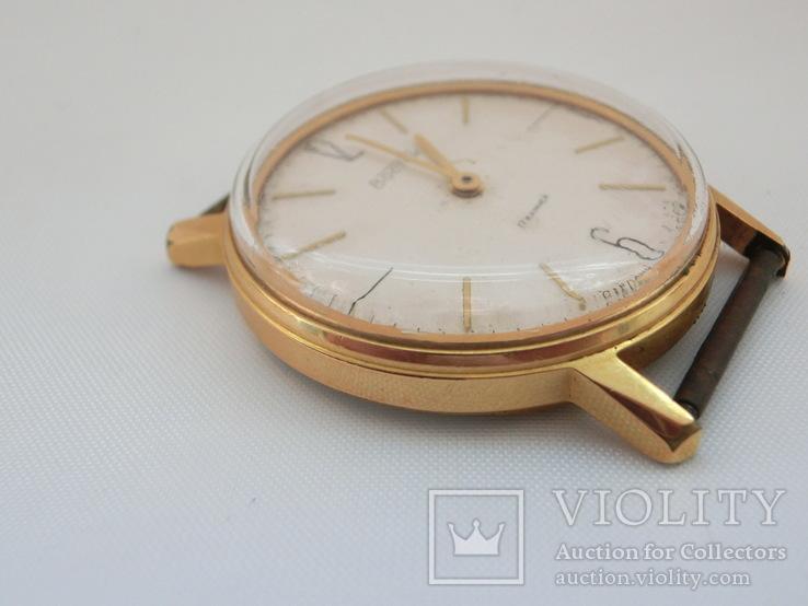 Часы Восток Ау-20, фото №6