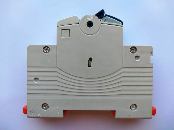 Электрический автомат Gewiss B25 230/400V GW92209S, фото №3