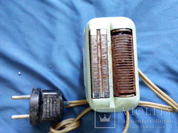 Електро бритва днипро, фото №5
