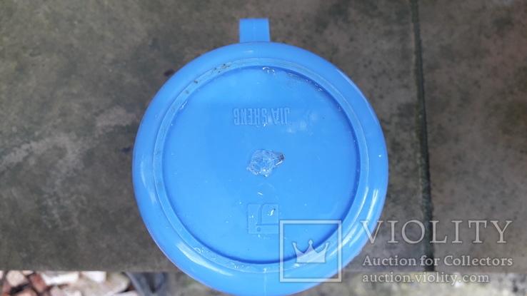 Біо кружка з фільтром., фото №2