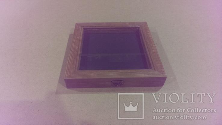 Рамка для наград( винт, булавка), фото №3