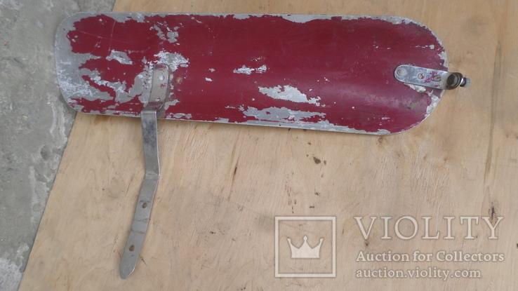 Мото щитки, фото №5