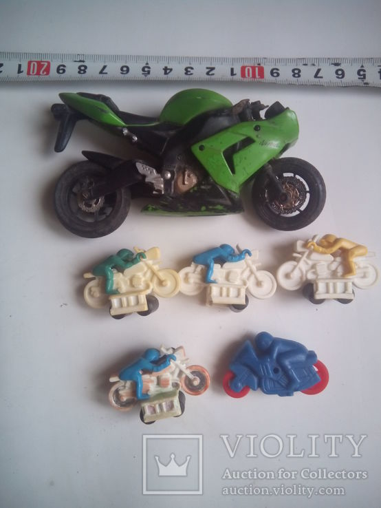 Мотоциклы, фото №2