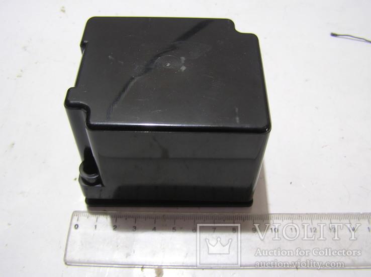 Блок питания от измерительного прибора. 17 вольт., фото №2