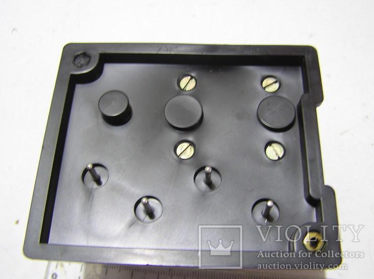 Блок питания от измерительного прибора. 17 вольт., фото №5