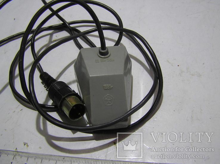 Микрофон МД 201 ,,Октава,,. Б/у., фото №3