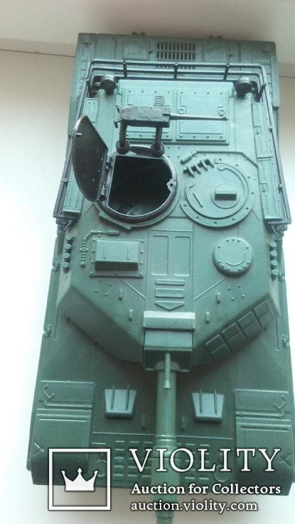 Макет танка, фото №2