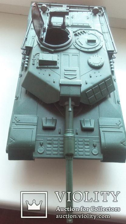 Макет танка, фото №3