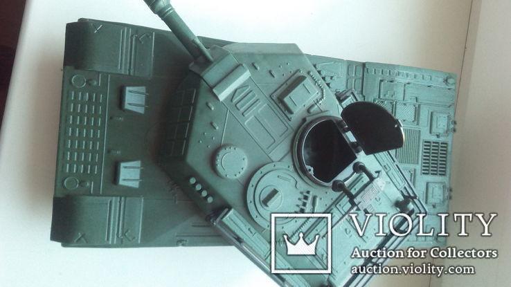Макет танка, фото №4