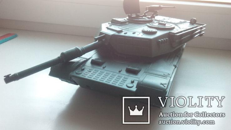 Макет танка, фото №5