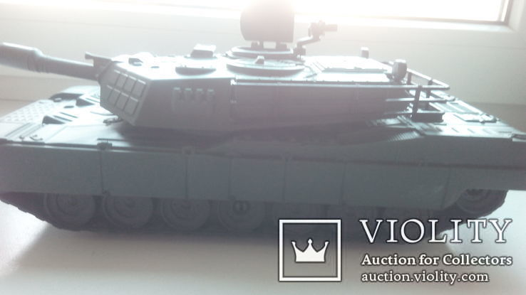 Макет танка, фото №6