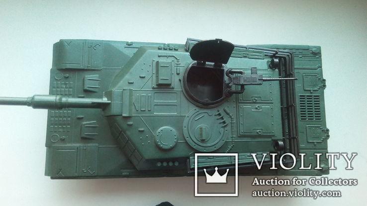 Макет танка, фото №7