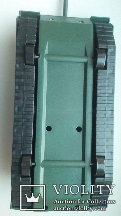 Макет танка, фото №9
